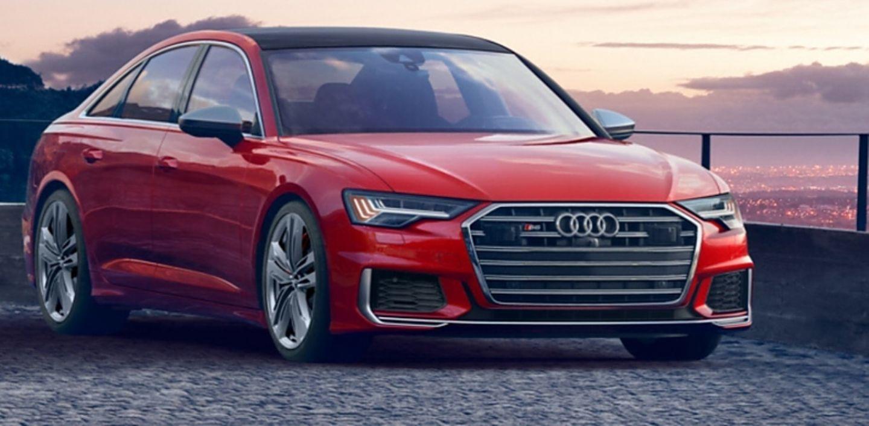 Audi S6 USA