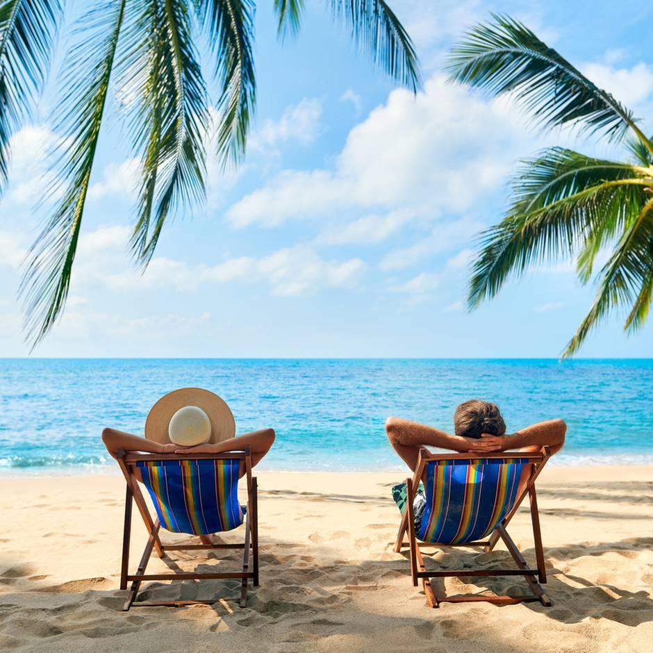"""Professor Dr. Conrady: """"Wir haben immer gedacht, Urlaub sei ein Grundbedürfnis. Jetzt werden wir eines Besseren belehrt"""""""