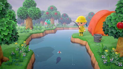 Animal Crossing - New Horizons