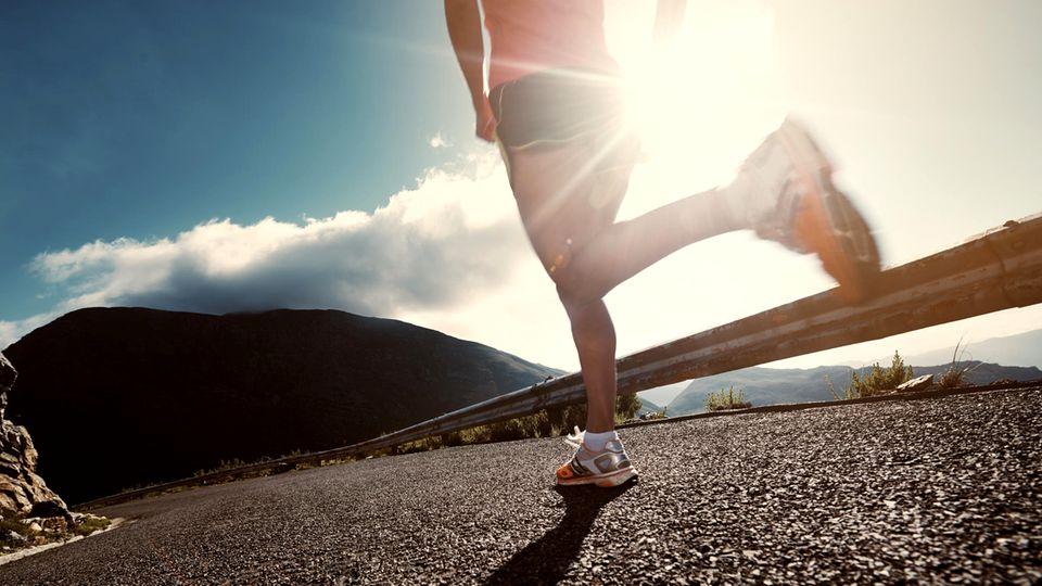 Laufen: Endlich mehr Sport treiben! So habe ich den inneren Schweinehund besiegt