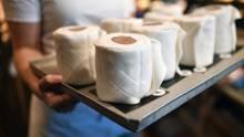 Coronavirus: Klopapier-Kuchen wird zum Verkaufshit für Konditor aus Dortmund