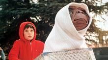 """Henry Thomas in """"E.T. – Der Außerirdische"""""""