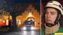 Berlin: Ein Toter bei Brand in Justizvollzugsanstalt Tegel