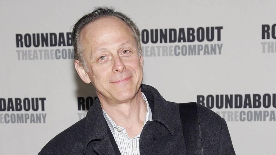 Mark Blum an Folgen von Corona verstorben