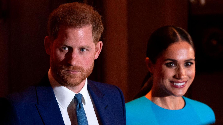 Meghan und Prinz Harry
