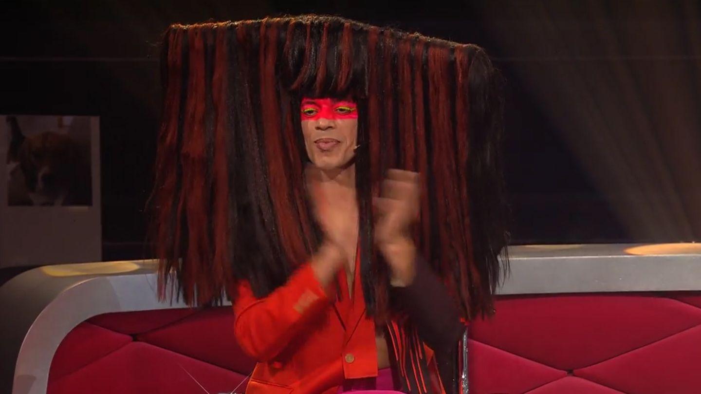 Die Mutter aller Un-Frisuren.