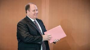 Helge Braun (CDU), Chef des Bundeskanzleramtes