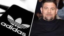 Adidas hatte einen Stopp von Mietzahlungen angekündigt - und brachte damit viele gegen sich auf, darunter Gastronom Tim Mälzer.