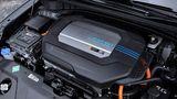 Hyundai Nexo Brennstoffzelle