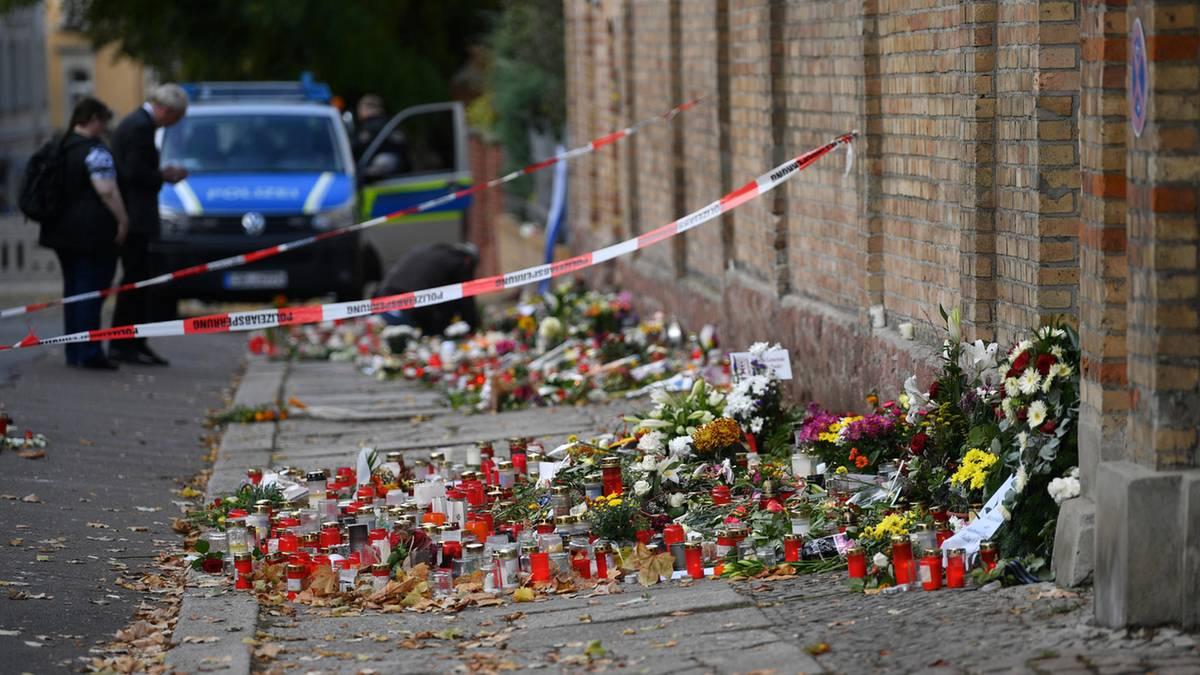 Halle-Terrorist gesteht – und bereut, zu wenige und die falschen Menschen getötet zu haben