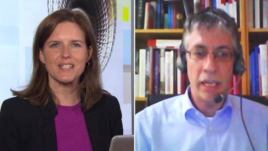 """""""Die Gefahr ist noch nicht gebannt!"""" – Interview mit Epidemiologe Timo Ulrichs"""
