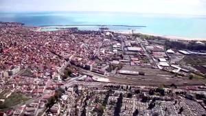 Coronavirus: Polizei in Italien kontrolliert Ausgangsperre mit Hubschraubern