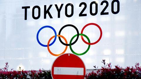 Aus 2020 wird 2021: Olympia wird wie die Fußball-Europameisterschaft genau um ein Jahr verschoben
