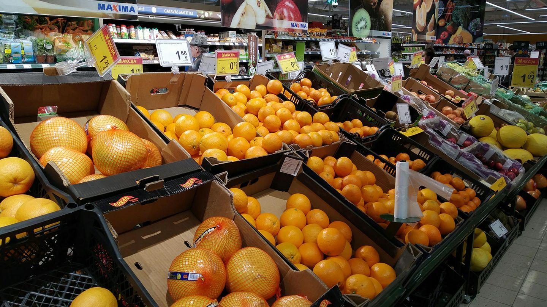 Obst und Gemüse zu Corona-Zeiten