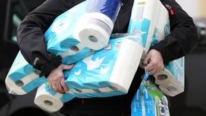 nachrichten deutschland - toilettenpapier gestohlen