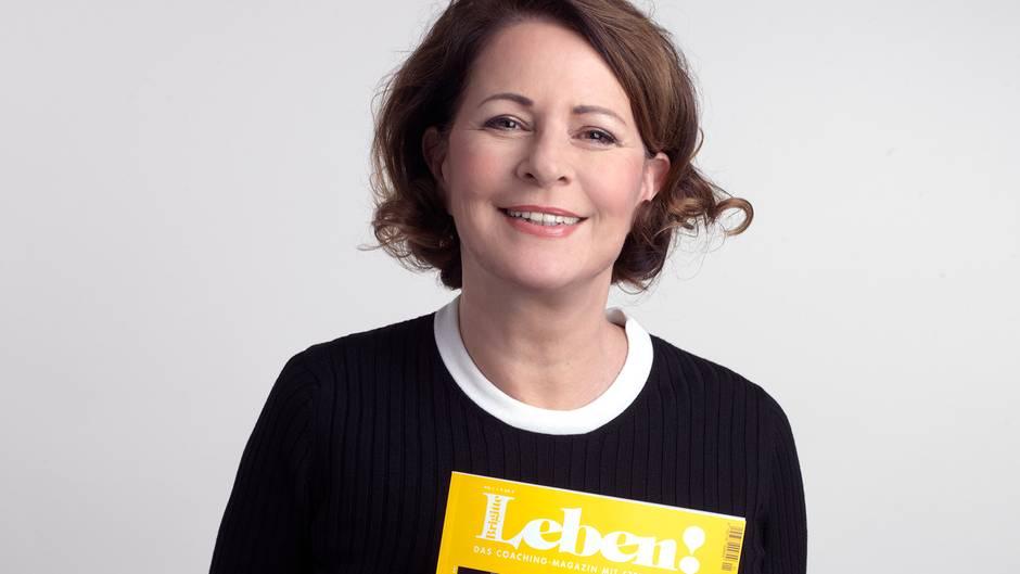 Bestsellerautorin und Beziehungsexpertin Stefanie Stahl spricht über Nähe und Distanz in Partnerschaften