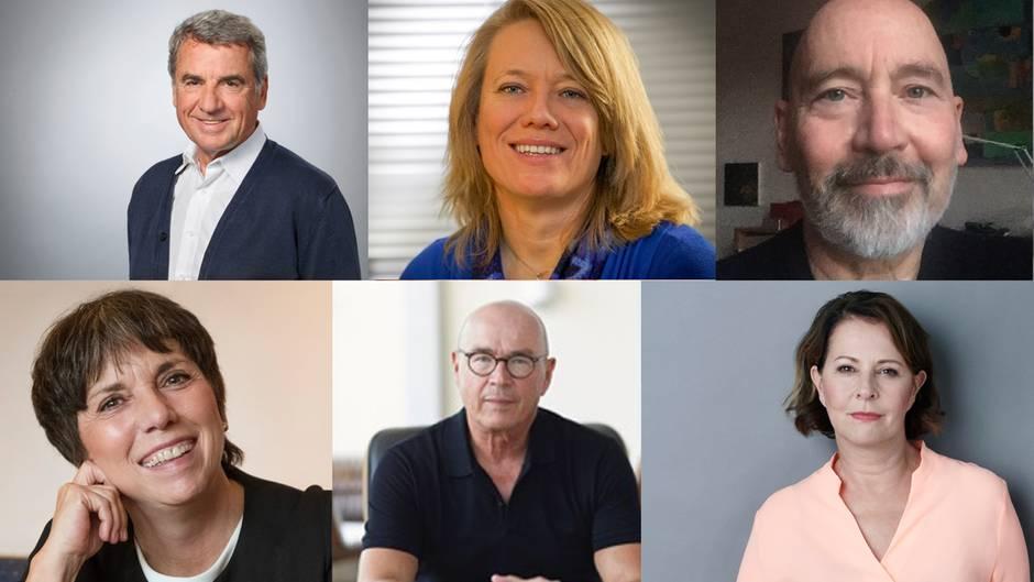 30Psychotherapeutinnen, psychiatrische Ärzte, Seelsorgerinnen, Coaches und Krisenhelfer aus ganz Deutschland haben sich auf Initiative des stern zusammengetan, um mit stützenden Gesprächen zu entlasten, Mut zu machen undmit konkreten Hinweisen zu helfen