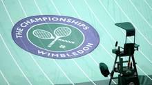 Auch auf dem berühmtesten Tennisrasen der Welt wird in diesem vermaledeiten Corona-Jahr kein Tennis gespielt