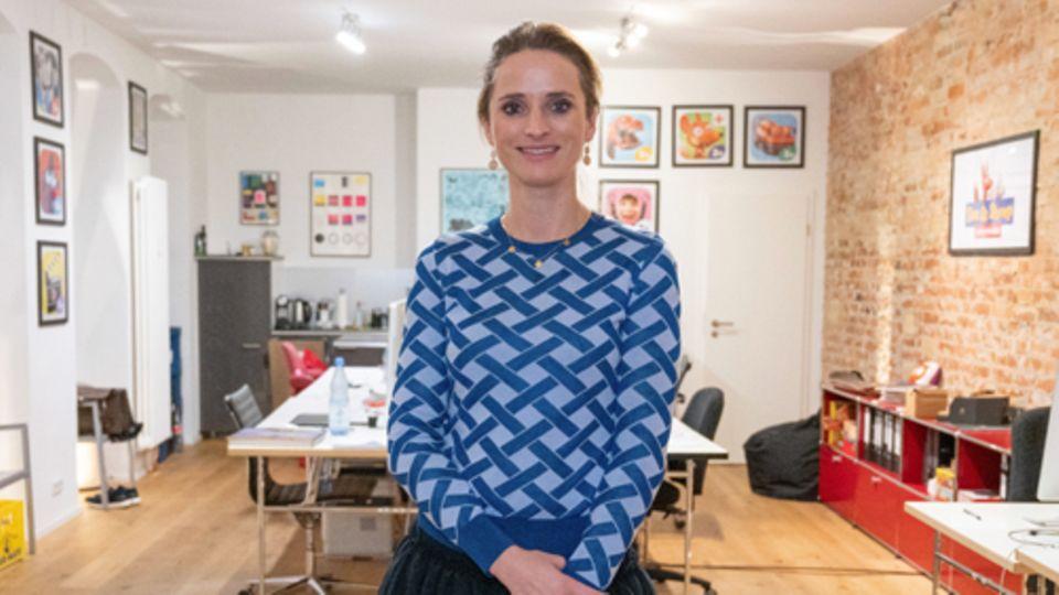 """stern-Podcast """"Wir und Corona"""", Folge 11 – heute mit Gründerin und Expertin für digitale Bildung Verena Pausder"""