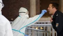 Tests sind in der aktuellen Corona-Pandemie eine wirksame Waffe gegen das Virus