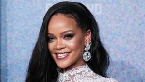 Vip News: Rihanna will Kinder - auch ohne Mann