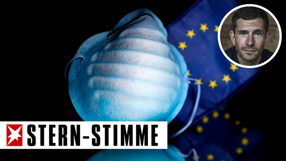Die Corona-Krise stellt Europa und die gesamte Welt vor riesige Herausforderungen