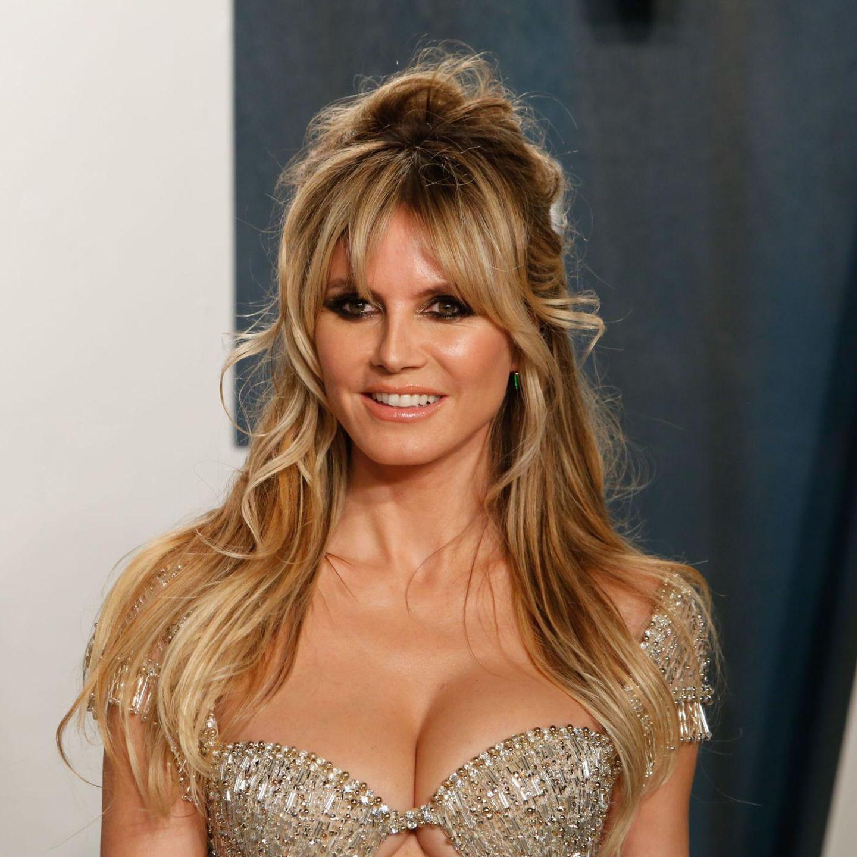 Heidi Klum Spricht Uber Ihre Beziehung Zu Ex Mann Seal Stern De