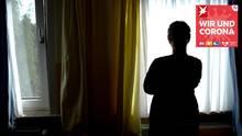 Symbolbild Häusliche Gewalt