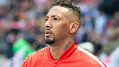 Jerome Boateng von Bayern München