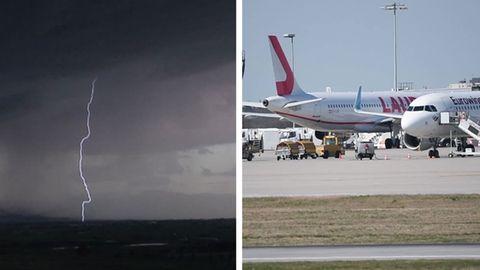 Weil weniger geflogen wird: Corona-Krise macht Wettervorhersagen unsicherer