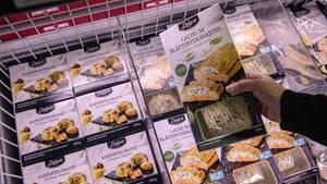 Bei Lebensmitteln kommen Lidl-Eigenmarken aus Deutschland oder dem EU-Ausland, Non-Food-Artikel dagegen aus Asien