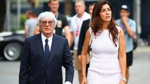 Vip News: Bernie Ecclestone wird mit 89 Jahren erneut Vater