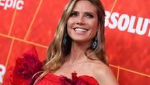 Heidi Klum ist Mutter von vier Kindern