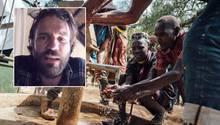 Benjamin Adrion berichtet über die Ausbreitung des Coronavirus in Südafrika