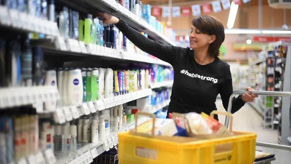 In Heinsberg beliefert die Post jetzt Risikogruppen mit Lebensmitteln