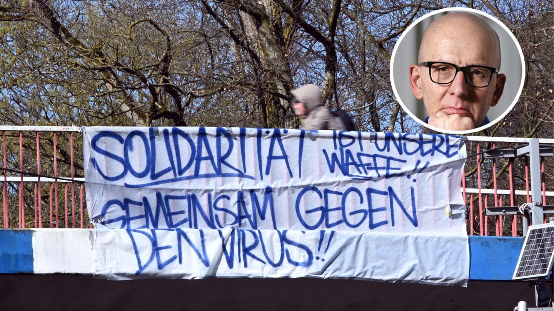 Zusammenhalt während Corona: Soziologe Heinz Bude: Darum kann die AfD nicht von der Krise profitieren