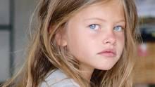 Thylane Blondeau: Das schönste Mädchen der Welt wird 19