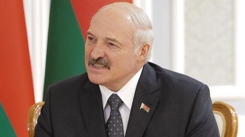 Der Diktator und das Virus: Weißrusslands Präsident Lukaschenko empfiehlt Wodka gegen Corona – und im Land geht die Angst um