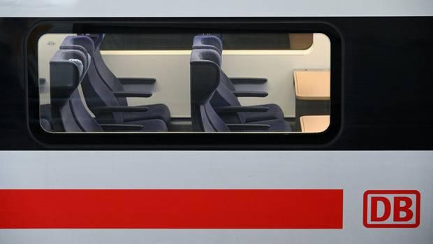 Aufgrund der Corona-Krise sind auch bei der Bahn die Fahrgastzahlen in den vergangenen Wochen eingebrochen