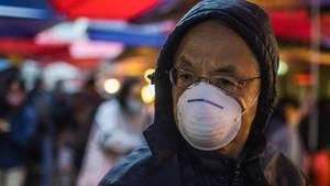 Coronavirus in China: Hongkong rechnet mit Infektionswelle