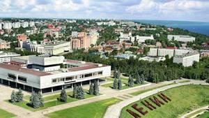 Russland: In Uljanowsk gibt es offiziell nur einen Corona-Fall.