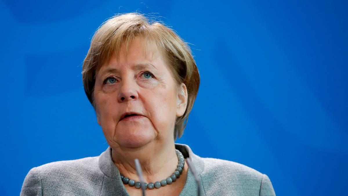 """Merkel: """"EU vor der größten Bewährungsprobe seit ihrer Entstehung"""""""