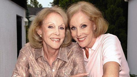 Ellen und Alice Kessler
