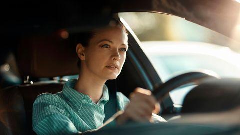 In den Zeiten der Pandemie bietet das eigene Auto echten und emotionalen Schutz.