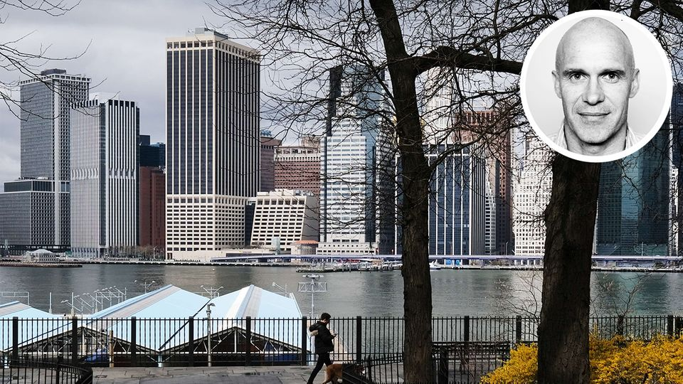 Coronavirus in New York: Tote sollen in öffentlichen Parks beigesetzt werden
