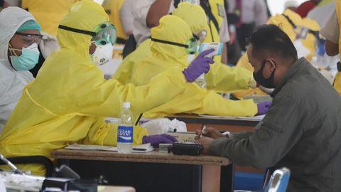 Wie einst bei der Pest: Corona tötet Zehntausende – warum uns die Seuche trotzdem voranbringt
