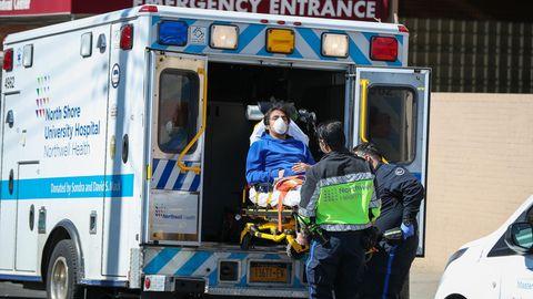 Eine Stadt und ihre Menschen: Nirgendwo in den USA wütet das Virus so wie in New York – wer aber sind die Toten der Stadt?