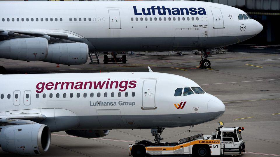 Die Lufthansa-Marke Germanwings ist nun (Luftfahrt-)Geschichte. Die Coronavirus-Pandemie hat den Prozess beschleunigt.