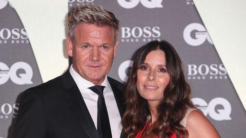TV-Koch Gordon Ramsey und Ehefrau Tana