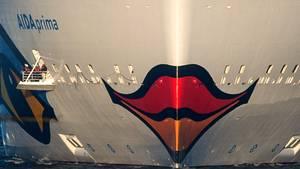 Wann die 14 Schiffe von Aida Cruises wieder in See stechen werden, bleibt weiter offen